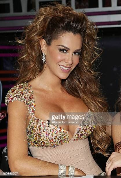 ninel conde ninel conde stock photos and pictures getty images