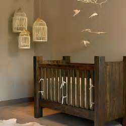 1000 ideas about nature themed nursery on