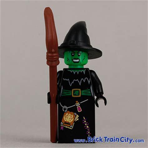 Original Lego Minifigure City Series Gardener With Lawn Mower witch 8684 lego minifigures series 2 review