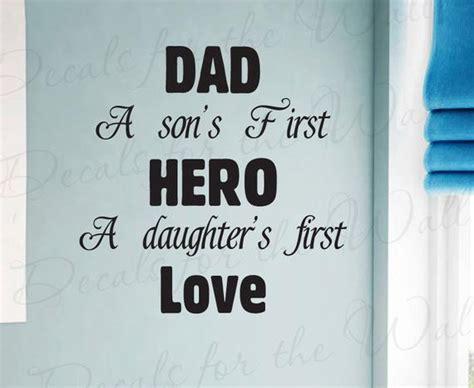 dad sons  hero daughters  love boy  girl room kid