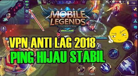 aplikasi anti lag mobile legend vpn anti lag mobile legends 2018 rumah multimedia