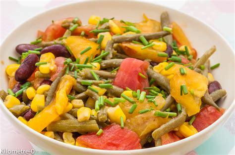 recette cuisine coratine salade pomme de terre haricot vert feta holidays oo