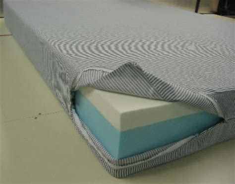 Decorative Mattress Cover foam support terry cloth cover mattress