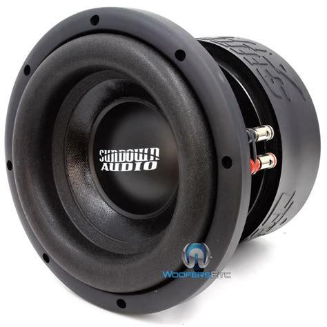 Speaker Fabulous 8 Inch sundown audio sa 8 v1 5 d2 8 quot 400w rms dual 2 ohm sa