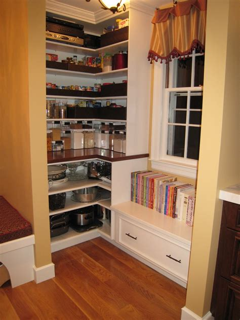 Open Pantry by Hshire Open Pantry Homes