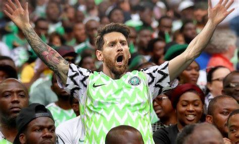 islandia vs nigeria los memes de argentina apoyando a los