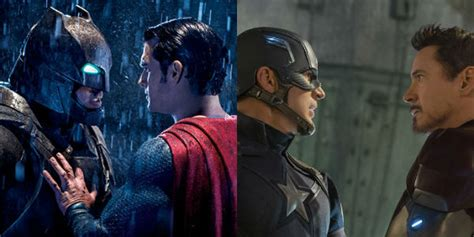 Batman V Superman 24 batman v superman civil war y otras 24 parejas de