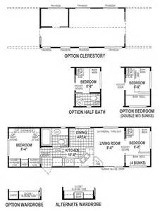 Park Homes Floor Plans Skyline Park Model 1942cta 3712 Floorplan From Country