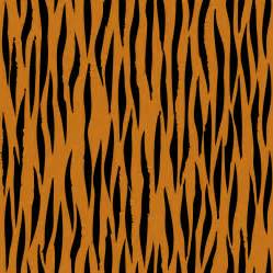 tiger stripe template leopard cheetah and tiger patterns vector tiles