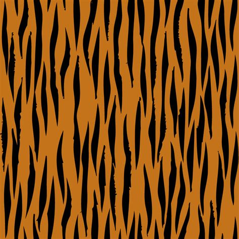 tiger stripe template printable 13 tiger print vector images tiger stripes pattern