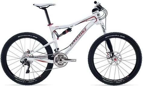 Fork Cannondale 11 Lefty Carb Pbr 120 cannondale rz one twenty 0 2011 review the bike list