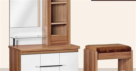 Meja Rias Series furniture rumah meja rias minimalis bougenville