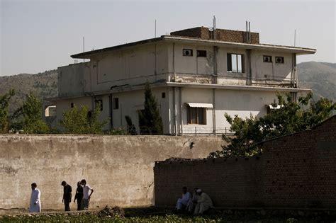 Osama Bin Laden House by White House Calls New Report On Osama Bin Laden Raid