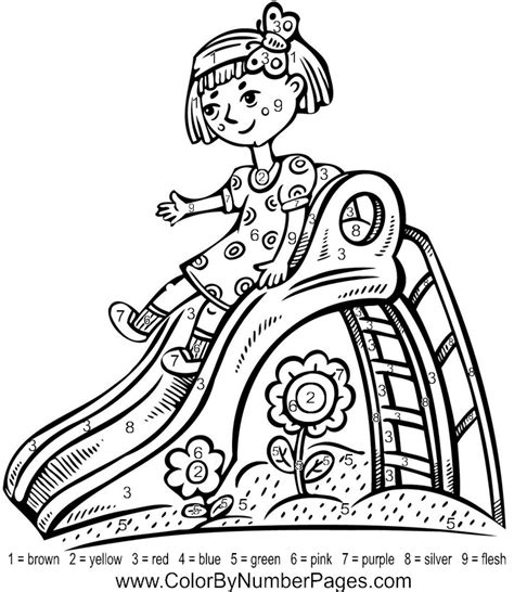 coloring pages school playground free coloring pages of school playground