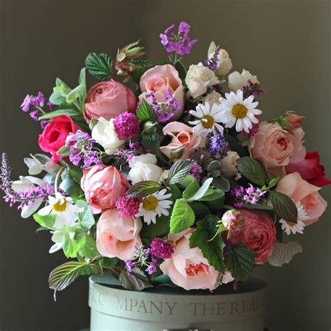 Real Flower Bouquet by Bag Yourself An Exclusive Flowers Week Bouquet