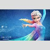 Frozen Wallpaper - Rainbow!Elsa by DrJohnHamiishWatson on DeviantArt