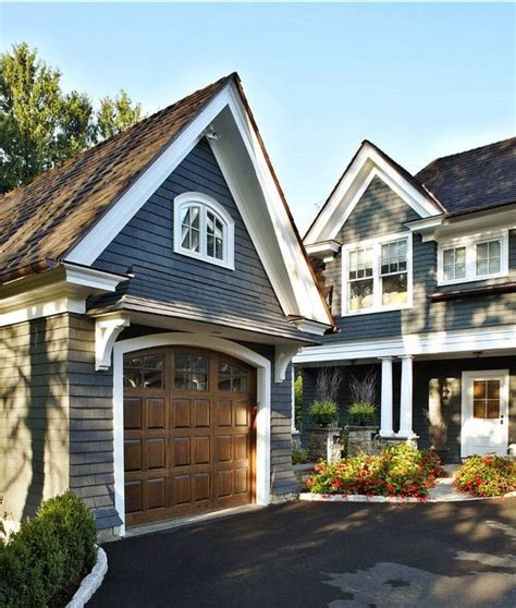 25 best ideas about brown roof houses on home exterior colors gray exterior houses