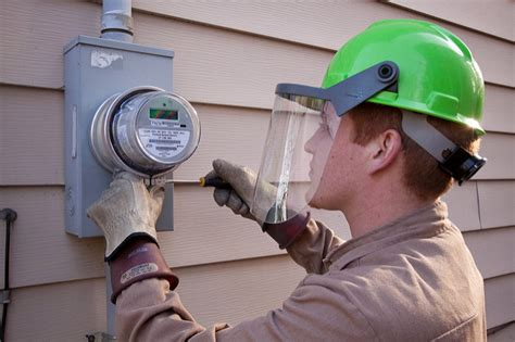 Intelligent Electronic Said smart meters not needed after all for european power