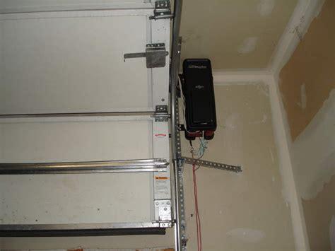 Garage Door Opener Torsion Torsion Bar Garage Door Opener Neiltortorella