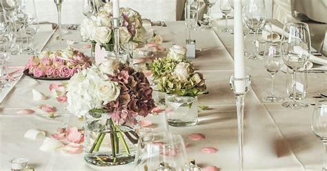 Blumen Tischdeko by Blumen Fr Tischdeko Blumen Tischdeko Hochzeit Pfingsrosen