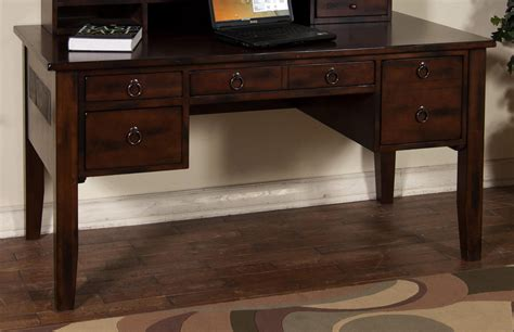 wood writing desk with drawers writing desk with drawers writing desk chestnut