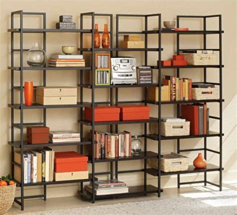 bookshelve ideas for home office