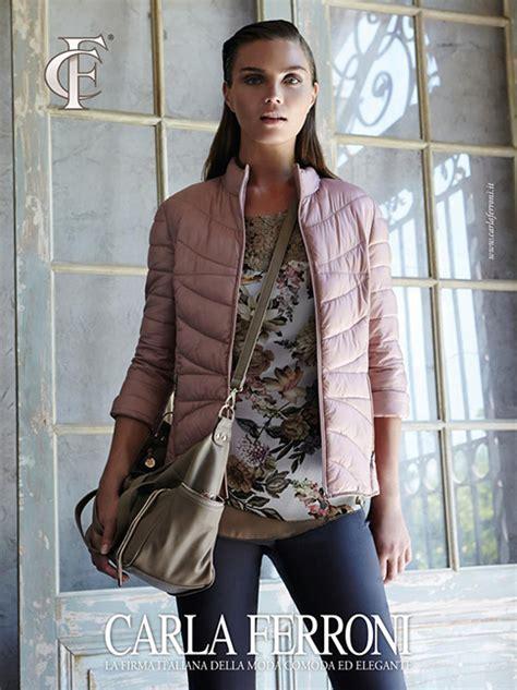 Comfort Brand Abbigliamento Carla Ferroni Nisi Claudio