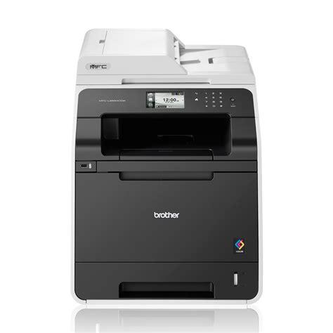 Mfc L8650cdw Multifunzione Laser A Colori Brother Color Laser Printer Wifi L