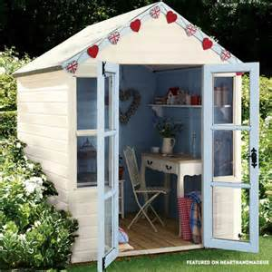 Hunting Man Cave Decor Who Else Wants A Quite Pastel Shed Decor Advisor