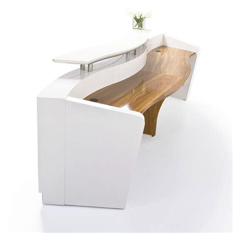 sleek furniture sleek reception counter desk ikcon