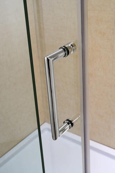 Frameless Shower Door Hinges And Handles Frameless Glass Shower Doors Frameless Enclosures