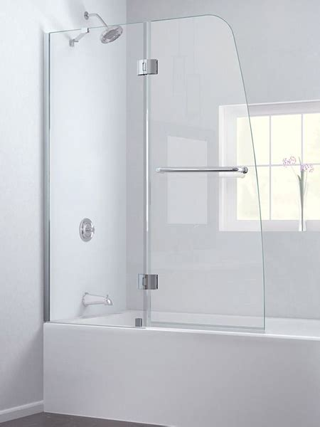 shower door vs shower curtain shower curtain or shower door from shower curtain to