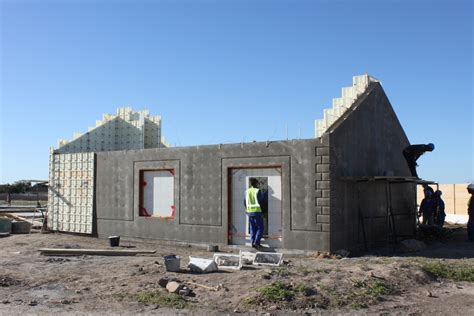 low cost housing moladi south africa pour a house design indaba