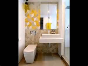 30 Small And Functional Bathroom Design Ideas For Cozy Modern Half Bathroom Designs
