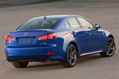 lexus sedan 2013 used 2013 lexus is 250 sedan pricing for sale edmunds