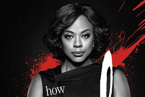 Calendrier How To Get Away How To Get Away With Murder Saison 2 Viola Davis S