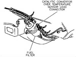 2001 Buick Lesabre Fuel Filter Location Vapor Canister Vent Valve Solenoid Location 2000 Lesabre