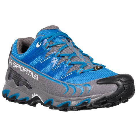 la sportiva ultra raptor gtx trail running shoes womens