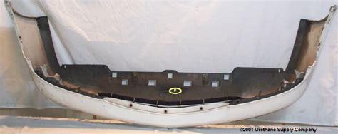 1999 acura cl front bumper 1998 1999 acura 2 2 2 3 3 0cl front bumper cover bumper