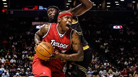 Detox Nba Players by Big3 League Shows Signs Of Promise In Debut
