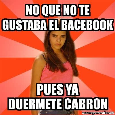 Memes De Nalgones - meme jealous girl no que no te gustaba el bacebook pues