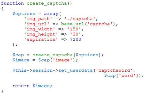membuat json dengan codeigniter membuat captcha dengan codeigniter