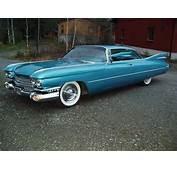 1959 Cadillac Eldorado  Pictures CarGurus