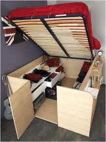 Bed Frames With Storage Underneath Diy Under Bed Storage Queen Bed Frame With Storage