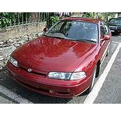 Mazda Capella 1996 Review Amazing Pictures And Images