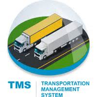 Cargo Transportation Management System Transportation Management System Supply Vision