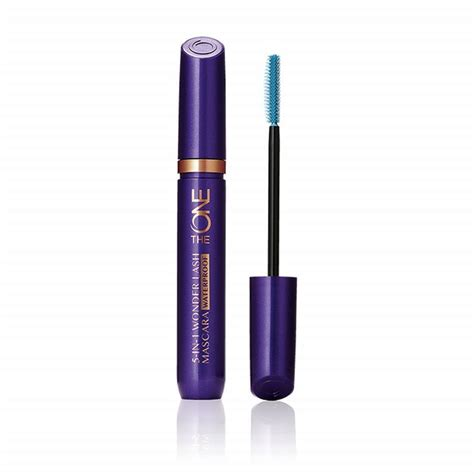 The One Mascara 1 Oriflame The One 5 In 1 Lash Waterproof Mascara