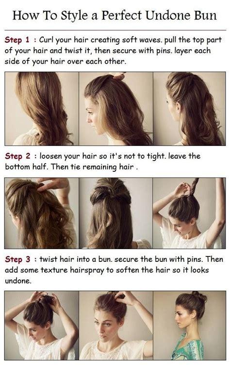 pennies messy bun tutorial messy bun tutorial hairstyles pinterest bun