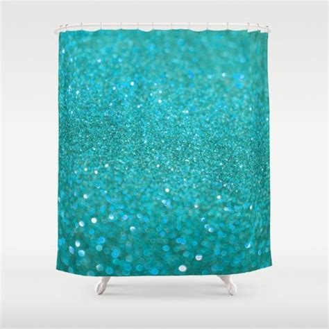 Bright Turquoise Curtains 17 Best Images About Stuff On Blue Shower Curtains Bathroom Shower Curtains And Shops