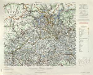central texas road map central europe roads ams topographic maps perry casta 241 eda map collection ut library